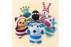 muñecos de trapillo - Buscar con Google