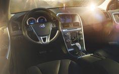 Volvo - good but niche Volvo Xc60, Rear Ended, Diesel, Image, Diesel Fuel