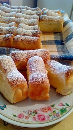 Quirky Cooking, Fun Cooking, Cooking Recipes, Hungarian Desserts, Hungarian Recipes, Pastry Recipes, Cake Recipes, Foods High In Iron, Sweet Pastries