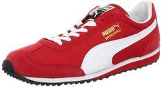 Amazon.com: PUMA Men's Whirlwind Classic Sneaker: Clothing