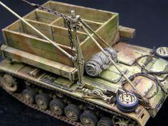 Bergepanzer III