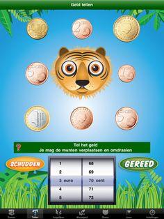 Jungle munten review Ipad, Teaching, School, Classroom Ideas, Kids, Money, Children, Baby Boys, Teaching Manners