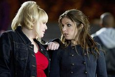 The Definitive Ranking Of Female Buddy Comedies #refinery29 http://www.refinery29.com/2015/05/87044/best-female-buddy-comedies#slide-3 #18: Pitch Perfect (2012)Starring: Anna Kendrick, Rebel Wilson, Brittany Snow, and Anna CampHow did a movie about that explores the niche world of a cappella competitions end up feeling so relatable? By giving us several kinds of women we could relate to. No matter what you were like in college — or what you're like now — you're bound to find your…