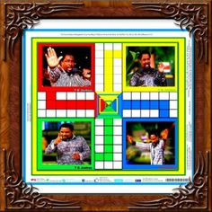 Ased Ludo Product of Prophet T.B Joshua, of Synagogue of all nations                                                ASED LUDO - Visual Image Processor {'AL-VIP'} Available on Apps: Ased World-wide Social Gallery Ased Virtual Art Museum & Gallery. (License product of Ased Worldwide Entertainment).