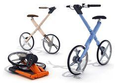 perfecta para moverte por la ciudad e ir a la #universidad #universitario #estudiantes #bicicleta