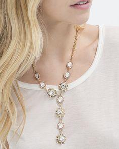 Parfum Dream Necklace by JewelMint.com, $29.99