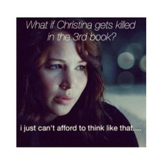 She will. Because Veronica is like that. She likes to kill people who we don't want to die.