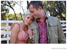 Malibu Engagement : Laura + Adam