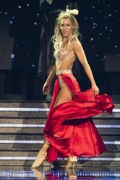 Natalie Lowe - Strictly on Stage Strictly Dancers, Strictly Come Dancing, Home And Away Actors, Seven Network, Michael Mcintyre, Dancers Body, Tv Ratings, Tv Reviews, Professional Dancers