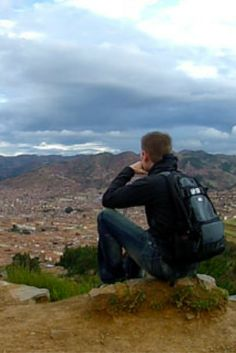 Backpacking in Peru – All you need to know!