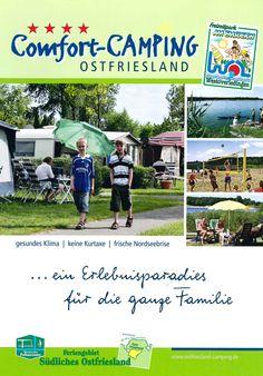 Lower Saxony, Ostfriesland, Herzlich willkommen in Westoverledingen, kostenlose Bestellung unter Tel. 04955-920040 oder unter der E-Mail: Freizeitpark@westoverledingen.de