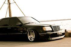 Mercedes-Benz W124 Fabolous VIP