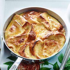 Meyer Lemon French Toast