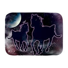 Horses in the universe