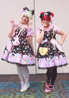 Cadney twinning in AP's Candy Treat