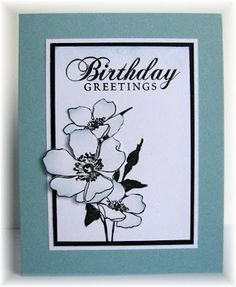 Tuesday, May 22, 2012 Scrappin' and Stampin' in GJ: Fabulous Florets