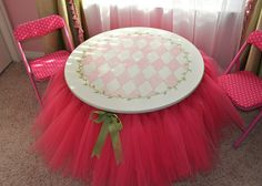 Too cute for the little girls room! I'm pretty sure my girls are going to have a fun totally girly room!