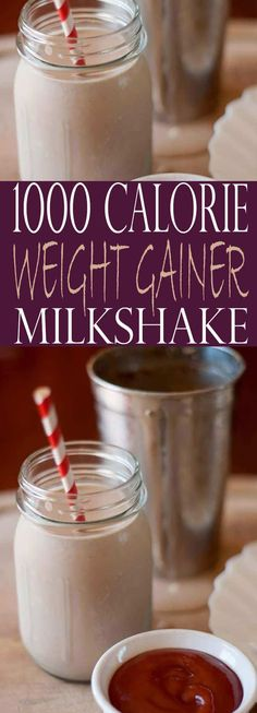 weight gainer shakes usually taste awful, but not this one! Mom's Famous Chocolate Peanut Butter Milkshake Recipe is packed with calories and tastes great, too. Used to help a teenage boy up his caloric intake. Weight Gain For Kids, Weight Gain Drinks, Gain Weight Smoothie, Weight Gain Meals, Healthy Weight Gain, Weight Loss, Weight Gain Shake, Lose Weight, Protein Shake Recipes