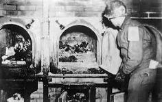Holocaust Memorial Day Shocking photos show the horrors of the Holocaust Ww2 Pictures, Buchenwald Concentration Camp, War Photography, Interesting History, World War Two, Wwii, Crime, Belgium