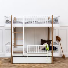 50+ Bunk Bed for Baby and Child - Bedroom Interior Design Ideas Check more at http://imagepoop.com/bunk-bed-for-baby-and-child/
