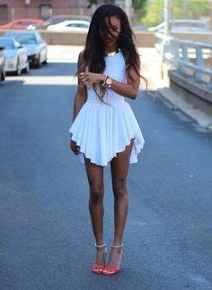 georgeos dress
