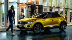 Nuevo T-Roc ya está aquí Últimas noticias de Volkswagen Levante Wagen