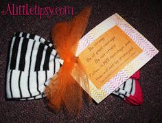 A Little Tipsy YW Birthday Gift Idea Girls Camp Gifts For Women