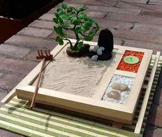 Imagenes+de+un+jardin+zen+en+miniatura #Jardinzen #DisenodeJardines