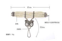 Женщина оформлены сообщества европейских и американских ювелирных изделий оптовых производителей в настоящее время прямые персонализированные алмаз цветок кольцо жемчуг наборы браслет - Taobao