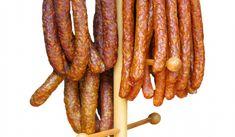 Jak negativně působí glutamát na náš organismus Sausage, Meat, Food, Sausages, Essen, Meals, Yemek, Eten, Chinese Sausage