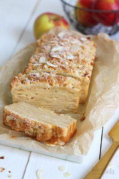 Easy Cake Recipes, Apple Recipes, Baking Recipes, Dessert Recipes, Baking Ideas, Muffin Recipes, Keto Recipes, Dinner Recipes, Sprinkles Recipe