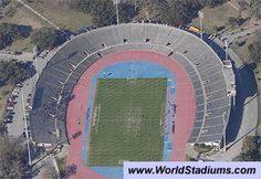 Tad Gormley Stadium in New Orleans City Park. Saw my first Pearl Jam concert there, Football Stadiums, Football Field, New Orleans City, Baseball Park, Sports Stadium, Crescent City, Pearl Jam, Park City, Concerts