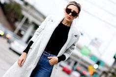 Take Outfit Inspiration From This Chic Blogger