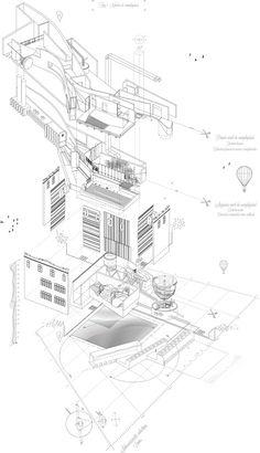 David del Valls: Landscape Hydrothermal Center