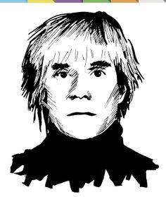 """""""Lo primero, tener la capacidad de desear""""  -Andy Warhol- #JuevesDeTalento"""