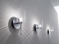 122 Best Modern Wall Lights images in 2019 | Contemporary ... on Modern Interior Wall Sconce id=62616