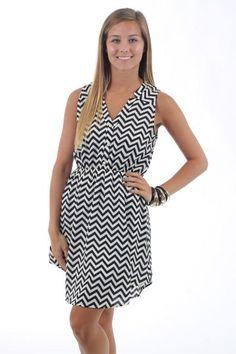 All Occasions Dress, black $47 www.themintjulepboutique.com