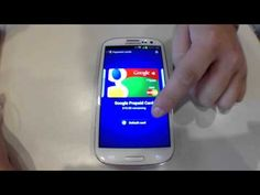 Do you know Now You can now hack your Galaxy S III to run Google Wallet