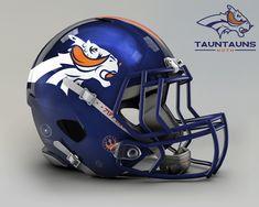 Star Wars Universe NFL Helmets 1