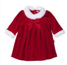 Traditional Christmas Dresses