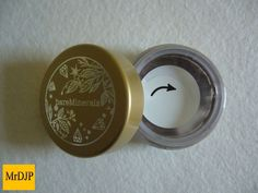 4 x bareMinerals | eyecolor | nightfall | Joblot | New