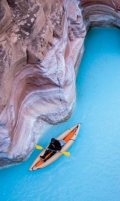 Start in the Grand Canyon and wander up to Moab, Utah, with some moonlit camping and excellent mountain biking along the way.