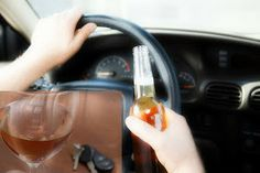 Stressing the Obvious: Why You Should Never Drink and Drive?