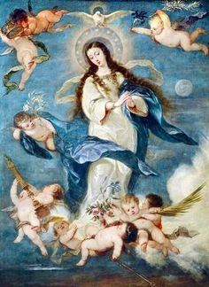 Maria de los Angeles