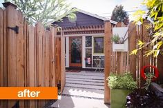 Before & After: Annette and Gustavo's Incredible Garage Remodel