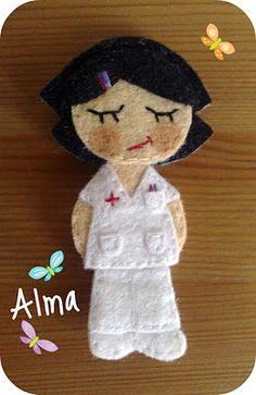 Auxiliar Alma