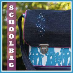 LÖwin.g: Neue Schule - Neue Tasche
