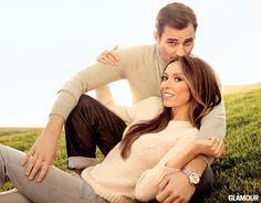 Guiliana and Bill Rancic...Love Them!