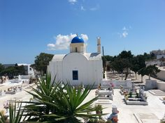 Santorini, Athens, Taj Mahal, Greece, Building, Travel, Greece Country, Viajes, Buildings