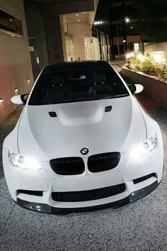 Bmw the only one I like